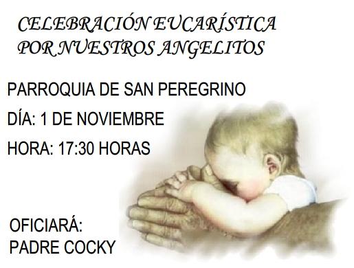 En memoria de los Angelitos   Blog de Participación Ciudadana